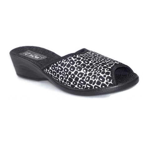 Pantofle damskie 048 PAMI