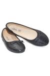 Balerina damska 9BL06-1520 BLACK