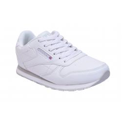 Obuwie sportowe sneakersy damskie BADOXX orginal LXC7236  białe