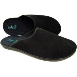 Pantofle kapcie męskie 21115 BIO ADANEX