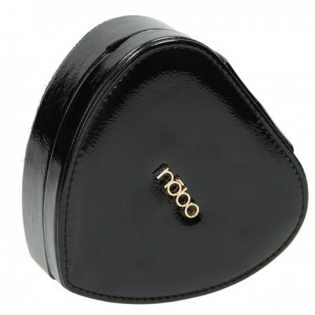 Szkatułka na biżuterię NOBO NBOX-J0072-C020