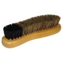 Gąbka do czyszczenia butów z nubuku zamszu i weluru SALTON