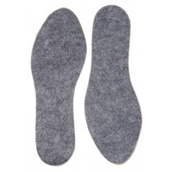 Wkładki do butów aluminiowe + pianka zimowe izolacyjne