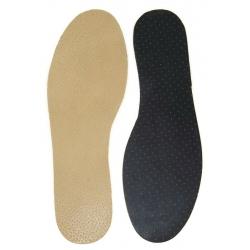 Wkładki do butów filcowe 7 mm zimowe izolacyjne