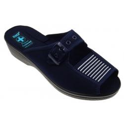 Pantofle kapcie damskie art.34 BIONature ADANEX