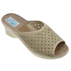 Pantofle klapki damskie 17693 BIONature ADANEX