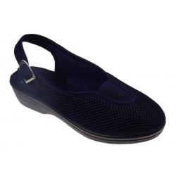 Klapki sandały damskie 22885 BIONature ADANEX