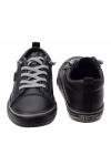 Trampki sneakersy dziecięce BIG STAR HH374038 czarne