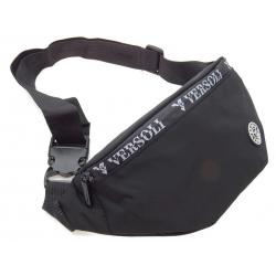 Saszetka nerka męska torba NER-M-20 czarna