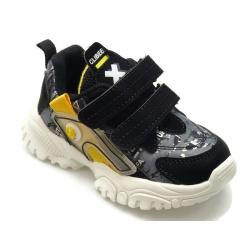 Buty sportowe dziecięce Clibee E-39 czarne