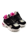 Buty sportowe dziecięce Clibee E-52 czarne