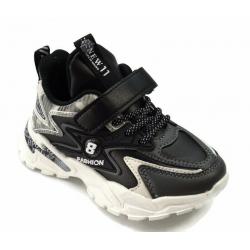 Buty sportowe dziecięce Clibee L223 czarny