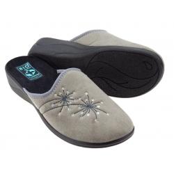 Pantofle kapcie damskie 26603 BIONature ADANEX