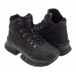 Buty trapery damskie śniegowce BIG STAR II274329